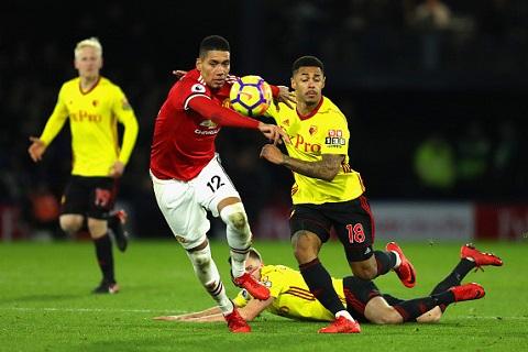 Nhận định Man Utd vs Watford vòng 38 Premier League ảnh 3