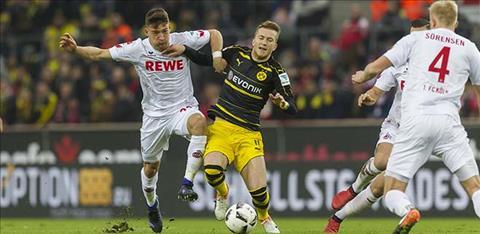 Clip ban thang Hoffenheim vs Dortmund 3-1 Vong 34 Bundesliga 2018 hinh anh