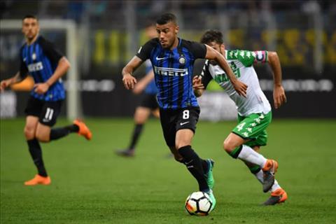 Clip ban thang Inter Milan vs Sassuolo 1-2 Vong 37 Serie A 2018 hinh anh