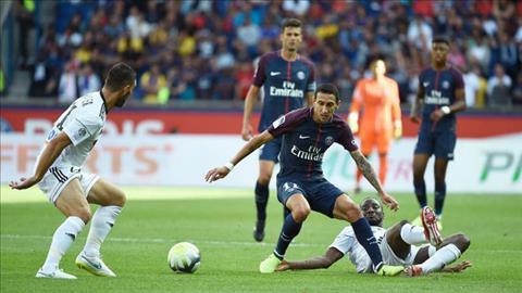 Clip ban thang PSG vs Rennes 0-2 Vong 37 Ligue 1 201718 hinh anh