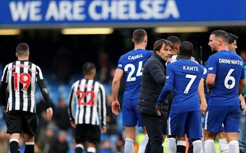Nhan dinh Newcastle vs Chelsea vong 38 Premier League.