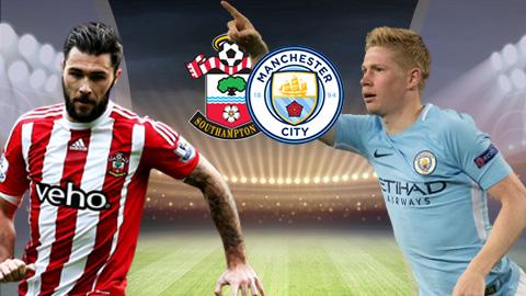 Nhan dinh Southampton vs Man City 21h00 ngay 135 Premier League hinh anh