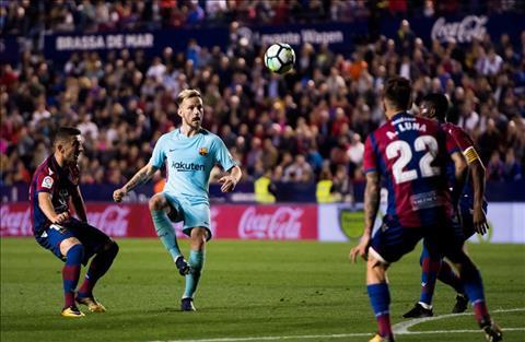 Góc nhìn Messi vẫn bất bại, nhưng Barca đã thảm bại hình ảnh 2