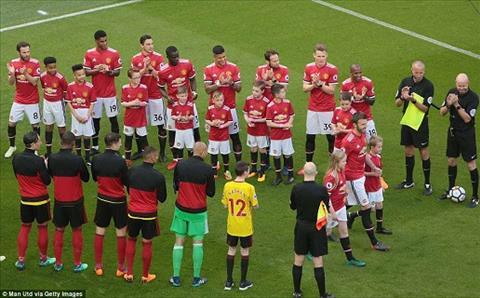 Điểm nhấn Man Utd vs Watford ảnh 1