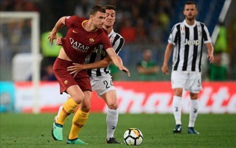 Clip ban thang Roma vs Juventus 0-0 Vong 37 Serie A 201718 hinh anh