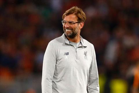 HLV Klopp xỉa xói MU khi nói về nguyên nhân chọn Liverpool hình ảnh