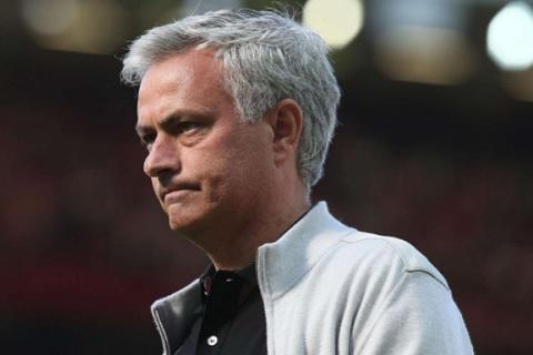 Mourinho tin tưởng MU đã có mùa giải tiến bộ
