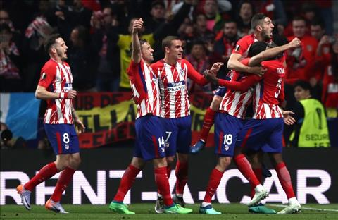 Atletico thang Arsenal 1-0