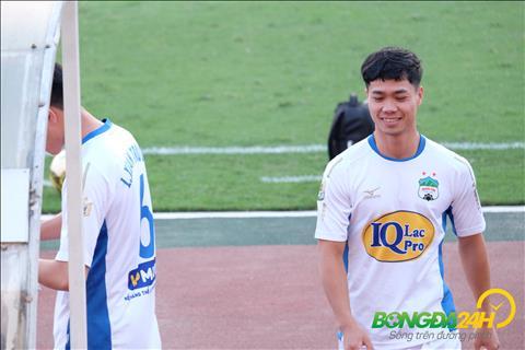 Cong Phuong va Xuan Truong