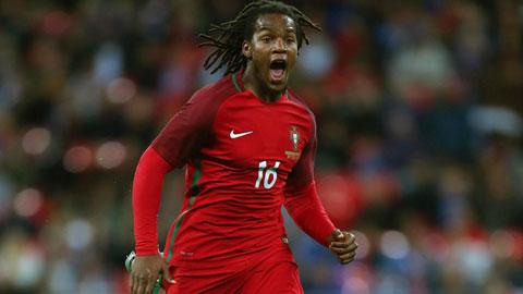 Đội hình Bồ Đào Nha dự World Cup 2018 hình ảnh