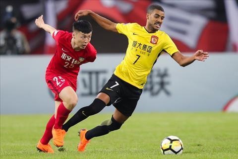 Nhận định Guangzhou Evergrande vs Tianjin Quanjian 19h ngày 155 hình ảnh