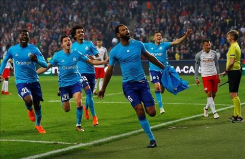 Nhận định chung kết Europa League C2 Marseille vs Atletico hình ảnh