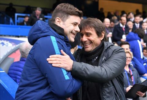 Roman Abramovich nham thay Conte
