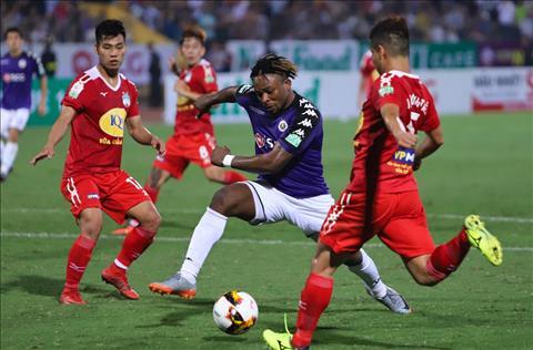 HAGL có bị tước phạt đền trước Hà Nội FC?