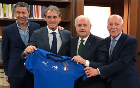 Mancini lam HLV Italy