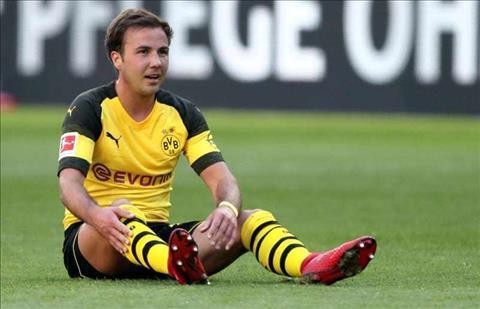 Đội hình Đức dự World Cup 2018 Có Neuer, không Cậu bé vàng hình ảnh