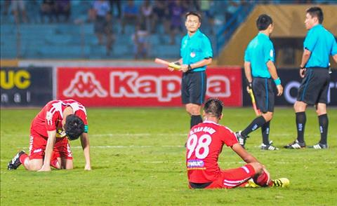 FLC Thanh Hóa vs HAGL Phá dớp sân khách hình ảnh