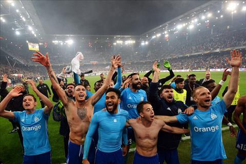 Chung kết Europa League Marseille và giấc mơ phần tư thế kỷ hình ảnh 3