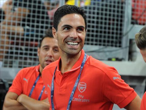 Arteta muon Cazorla lam tro ly cho minh o Arsenal