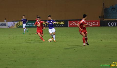 Nam Định vs Hà Nội Dàn sao U23 Việt Nam được trao cơ hội hình ảnh