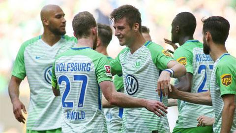 Nhận định Wolfsburg vs Holstein 1h30 ngày 185 Playoff Bundesliga hình ảnh