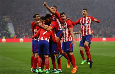 Atletico vô địch Europa League 201718 Cholo Madrid vẫn rất hưng thịnh hình ảnh 2