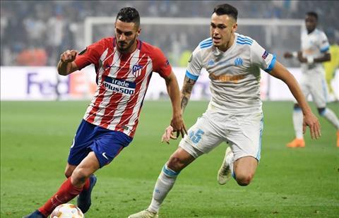 Atletico vô địch Europa League Cholo Madrid vẫn hưng thịnh hình ảnh