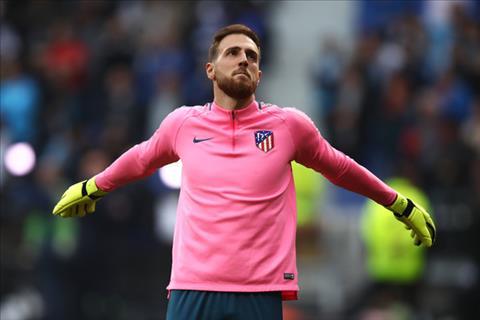 Chelsea mua Jan Oblak không thể xảy ra ở Hè 2018 hình ảnh