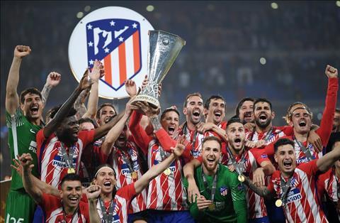 Fernando Torres phát biểu sau chung kết Europa League hình ảnh