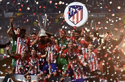 Atletico vo dich Europa League