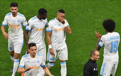 Payet cua Marseille roi san trong nuoc mat