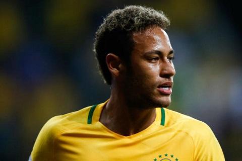 Neymar bình phục chấn thương và sẵn sàng trở lại