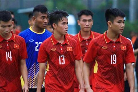 ĐT U19 Việt Nam có chiến thắng đậm tại Trung Quốc hình ảnh