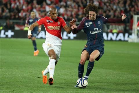 MU muốn chiêu mộ Sidibe từ Monaco hình ảnh
