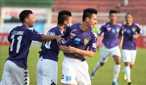 Nhận định Hà Nội vs Thanh Hóa vòng 9 V-League 2018 hình ảnh