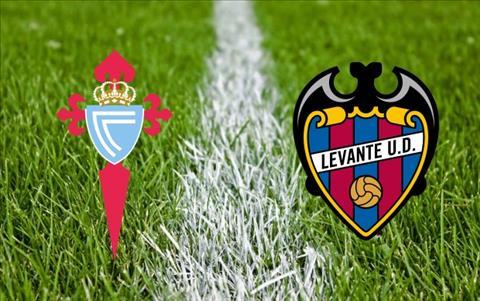 Nhận định Celta Vigo vs Levante 18h00 ngày 195 La Liga 201718 hình ảnh