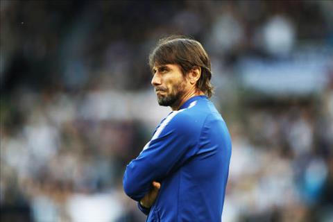 Chelsea và Napoli đàm phán vì HLV Sarri - người lên thay Conte hình ảnh
