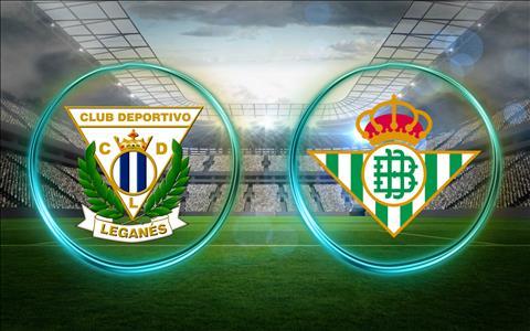 Nhận định Leganes vs Betis 21h15 ngày 195 La Liga 201718 hình ảnh