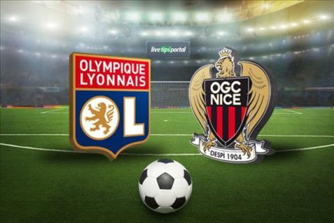 Nhận định Lyon vs Nice 02h00 ngày 205 Ligue 1 201718 hình ảnh