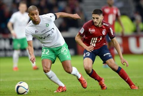 Nhận định Saint-Etienne vs Lille 02h00 ngày 205 Ligue 1 201718 hình ảnh