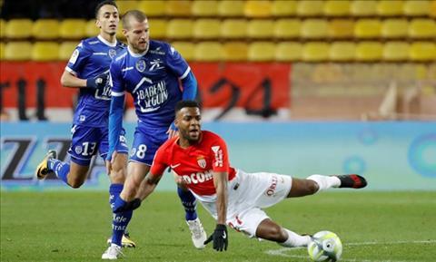 Nhận định Troyes vs Monaco 02h00 ngày 205 Ligue 1 201718 hình ảnh