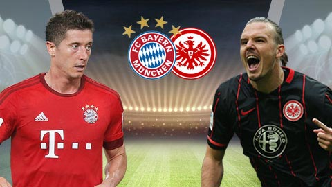 Nhận định Bayern Munich vs Frankfurt 01h00 ngày 205 Cúp quốc gia hình ảnh