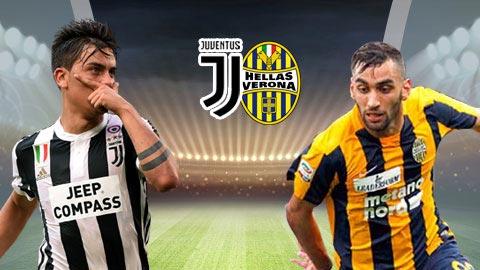 Nhận định Juventus vs Verona 20h00 ngày 195 Serie A 201718 hình ảnh