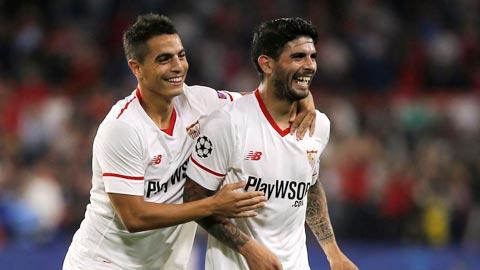 Nhận định Sevilla vs Alaves 23h30 ngày 195 La Liga 201718 hình ảnh
