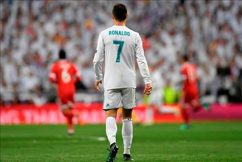 Jose Mourinho phát biểu về Cristiano Ronaldo hình ảnh