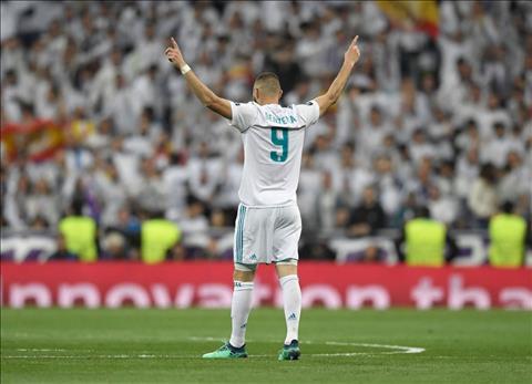 Napoli và PSG muốn đưa Karim Benzema rời Real Madrid hình ảnh