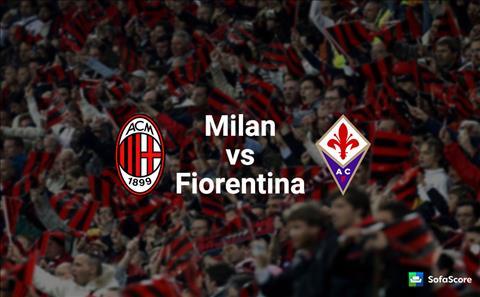 Nhận định AC Milan vs Fiorentina 23h00 ngày 205 Serie A 201718 hình ảnh