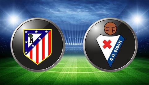Nhận định Atletico Madrid vs Eibar 23h30 ngày 205 La Liga 2018 hình ảnh