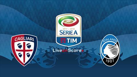 Nhận định Cagliari vs Atalanta 23h00 ngày 205 Serie A 201718 hình ảnh