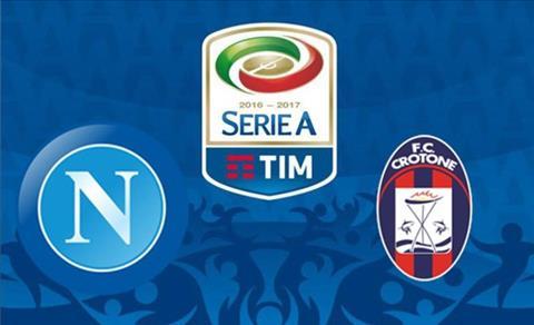 Nhận định Napoli vs Crotone 23h00 ngày 205 Serie A 201718 hình ảnh